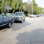 Hospital Fatimah Takes Measures to Improve Traffic Congestion