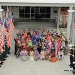 SMJK Yuk Choy Celebrates 55th Merdeka