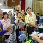 13th Sam Tet Education Fair 2012