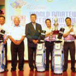 World Amateur Inter-Team Golf Championship
