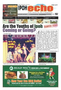 Ipoh Echo Issue 157
