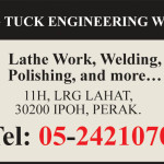 Weng Tuck Enginering Works
