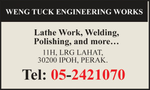 Weng Tuck Engineering Works
