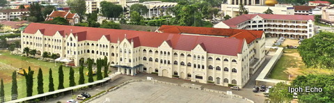 Image result for saint michael institution ipoh